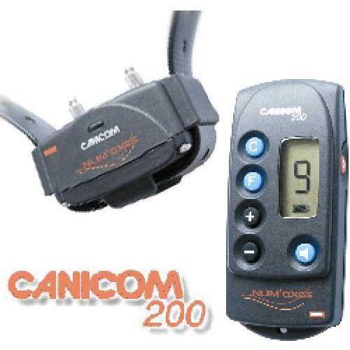 Obroża elektryczna canicom 200 marki marki Num'axes