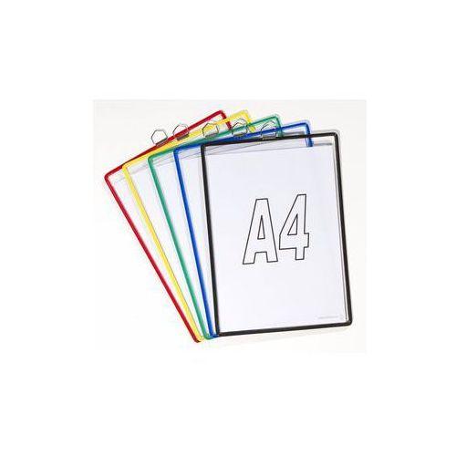 Tarifold Zawieszane okładki przezroczyste,do formatu din a4