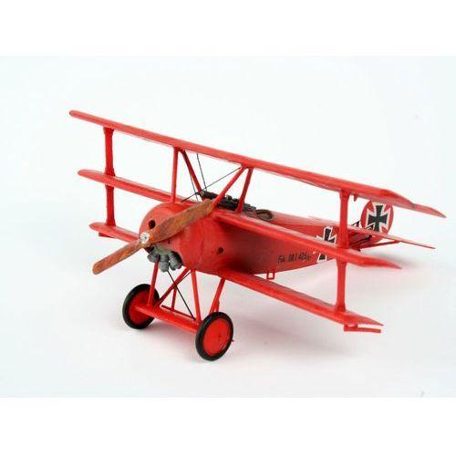 REVELL model samolotu DR.1 Fokker Triplane 1:72