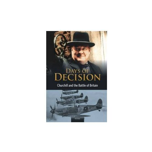 Churchill And The Battle Of Britain (9781406261554)