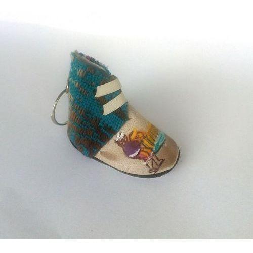 OKAZJA - Praca zbiorowa Brelok peruwiański - bucik