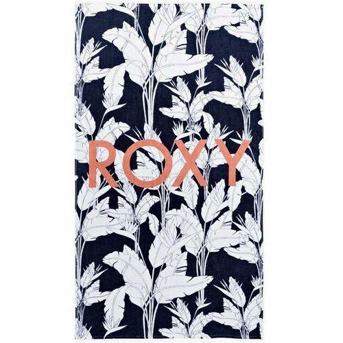 Ręcznik - cold water prt mood indigo flying flowers s (bsp6) rozmiar: os marki Roxy