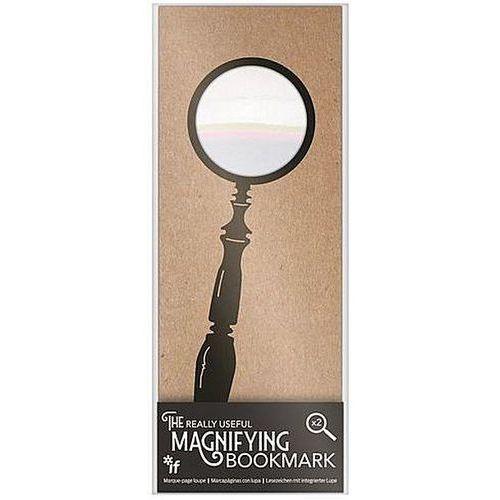 If Magnying bookmark zakładka do książki lupa (5035393367077)