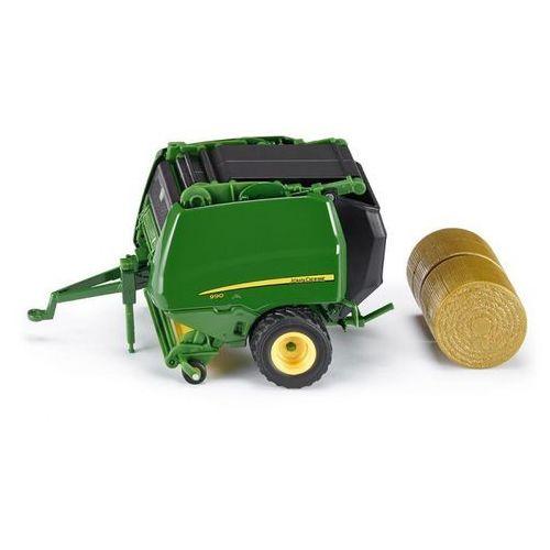 Zabawka SIKU Farmer Prasa John Deere z kategorii Pozostałe samochody i pojazdy