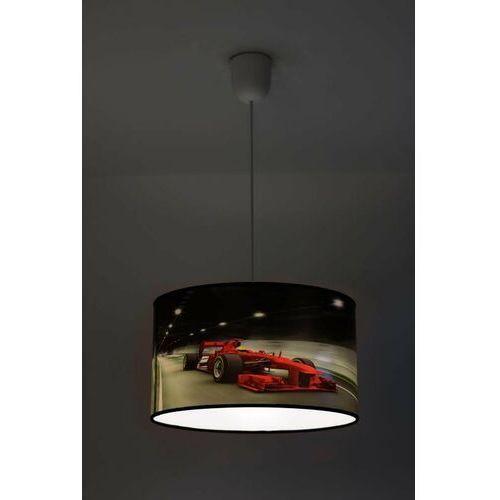 Lampa wisząca Race (5902622129822)
