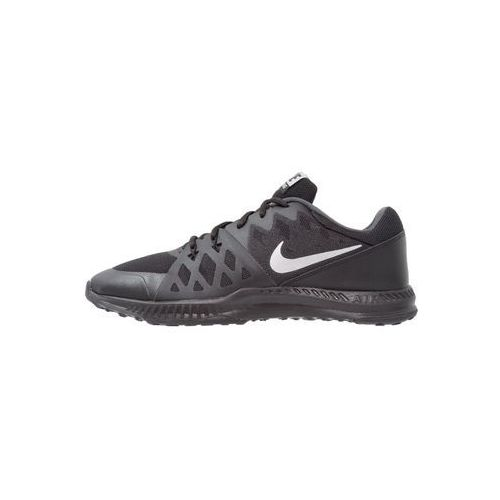 Nike Performance AIR EPIC SPEED TR II Obuwie treningowe black/reflect silver/anthracite