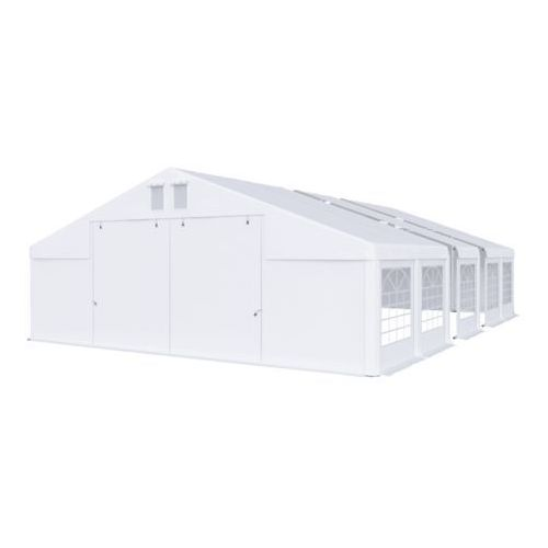 Namiot 8x20x2, Całoroczny Namiot cateringowy, WINTER/SD 160m2 - 8m x 20m x 2m
