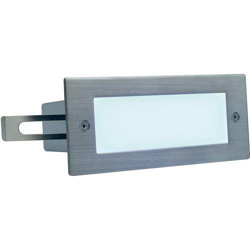 Oprawa wpuszczana ścienna Brick LED 16