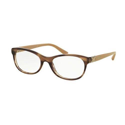 Bvlgari Okulary korekcyjne bv4117bf asian fit 5240