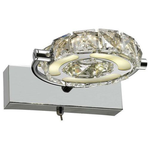 kinkiet DIAMOND 1 LED, REALITY 215001-06