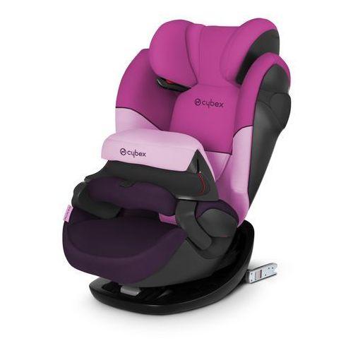 Cybex fotelik samochodowy pallas m-fix 2019 purple rain (4058511446080)