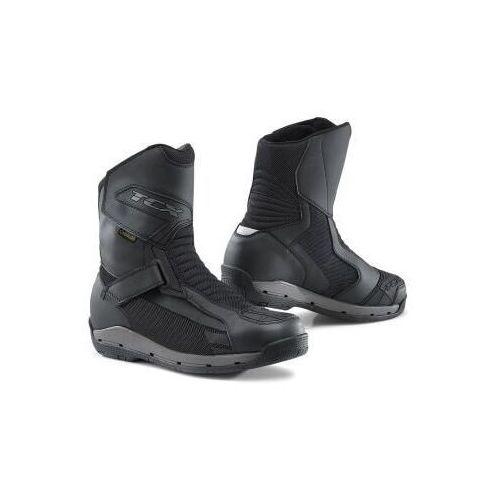 Tcx buty motocyklowe airwire sorround gtx czarne