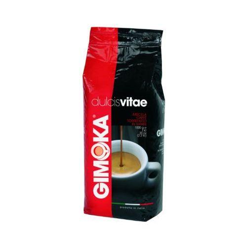 1kg dulcis vitae kawa ziarnista marki Gimoka
