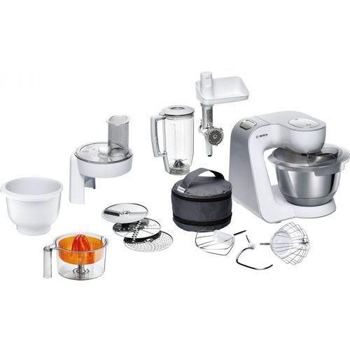 Robot kuchenny Bosch MUM 58258 Darmowy odbiór w 21 miastach! (4242002975375)