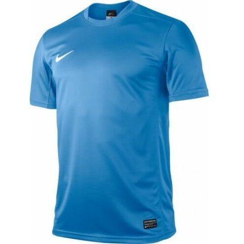 KOSZULKA NIKE DRI-FIT Sportowa Oryginał r. M kolor niebieski, DCAC-33643