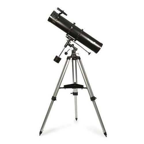 Levenhuk Teleskop skyline 130x900 eq + darmowy transport!