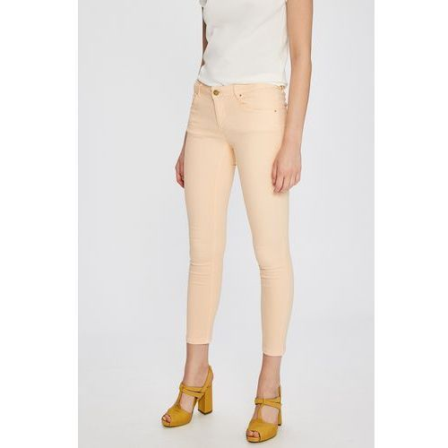 Silvian heach - jeansy cariacu