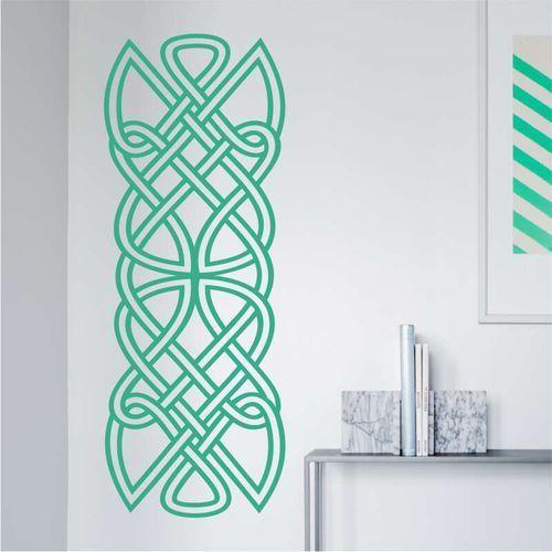 szablon malarski ornament celtycki 2199