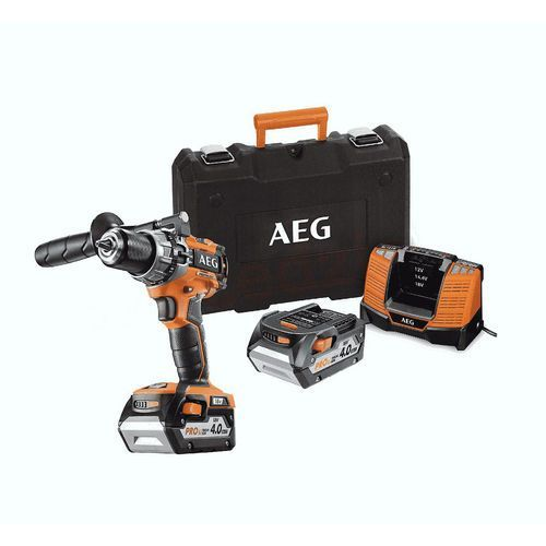 AEG BSB 18 C2BL LI-402C
