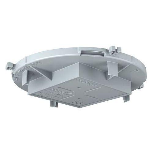 Pierścień frontowy HaloX-O do kwadratowego wyjścia sufitowego 68 x 68 mm