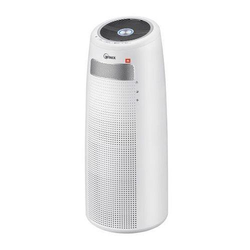Oczyszczacz WINIX Tower Q300S z głośnikiem JBL