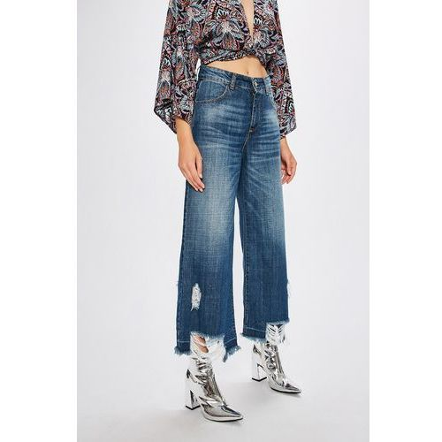 Answear - Jeansy Boho Bandit, jeansy