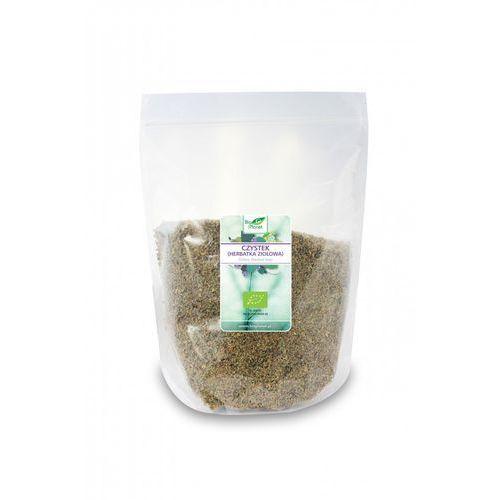 Czystek (herbatka ziołowa) BIO 1kg - BIO PLANET (ziołowa herbata)