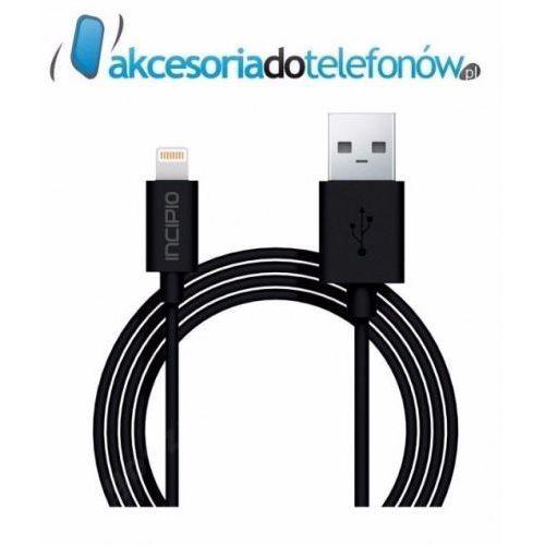 Kabel Lightning INCIPIO 1m Charge/Sync 24H FV