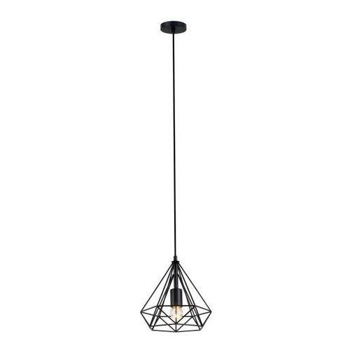 Lampa wisząca Natal 1 x 60 W E27 black, MDM-2550/1S BK