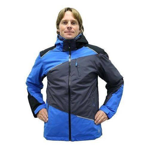 Blizzard Performance Ski Jacket Niebieski M Antracit 2015-2016 (8592772050458)