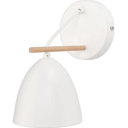 Kinkiet aida white 2384 marki Tk lighting
