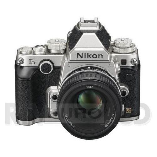 OKAZJA - Aparat Nikon DF