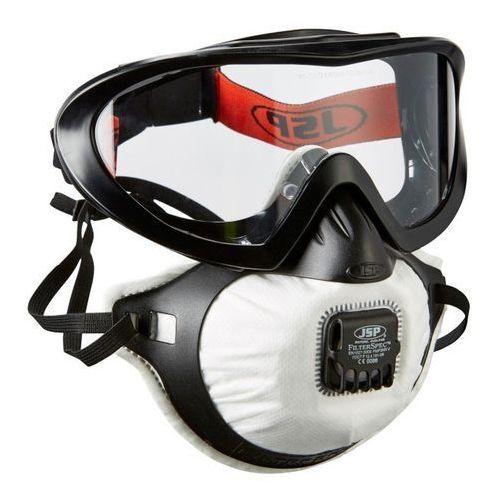 Maska przeciwpyłowa Site (5038428186780)