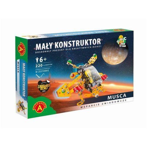 Mały Konstruktor Kosmos Musca (5906018015027)