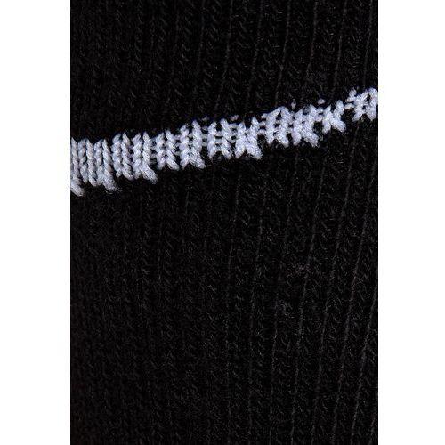 Nike Performance NONCUSHION NO SHOW Stopki black - produkt z kategorii- Pozostała odzież sportowa