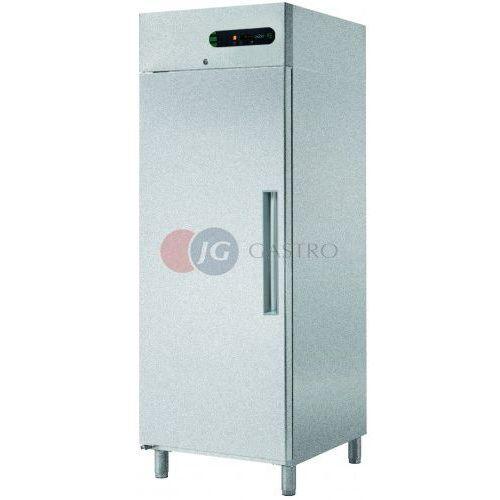 Szafa chłodnicza 1-drzwiowa 700 l ECP-G-701 R