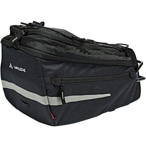 Vaude off road bag m, black 2019 torebki na sztycę