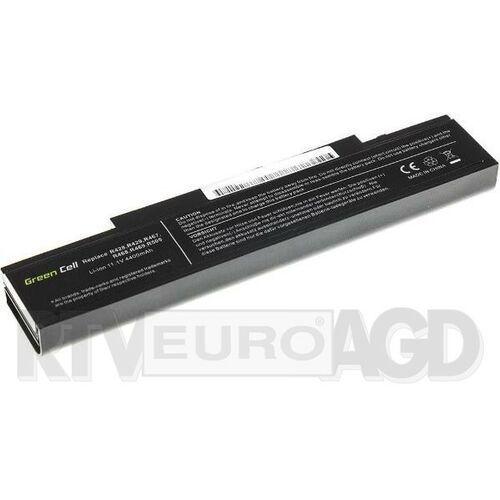 Bateria Green Cell Samsung SA01, 11.1V, 4400 mAh (AKKBAGRERD440013) Darmowy odbiór w 21 miastach! (5902701418717)