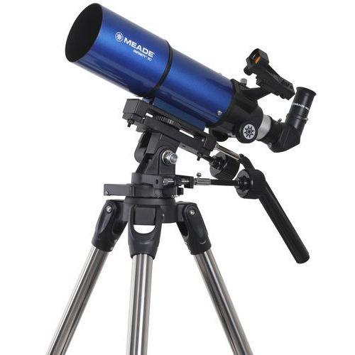 Teleskop refrakcyjny infinity 80 mm az marki Meade