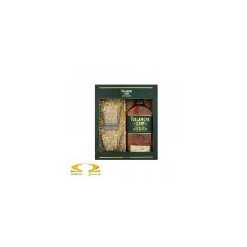 William grant & sons Whiskey tullamore dew 0,7l + dwie szklanki