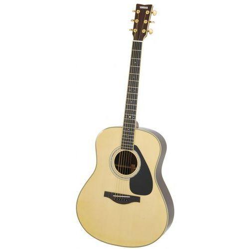 Yamaha ll 6 natural a.r.e. gitara akustyczna