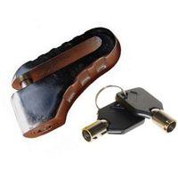 Zabezpieczenie tarczy hamulcowej ZIPP Disc Lock Duże 34163691