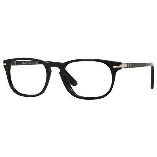Okulary korekcyjne  po 3121v 95 52 marki Persol