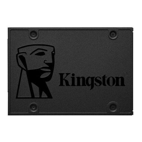 Dysk ssd a400 480gb marki Kingston
