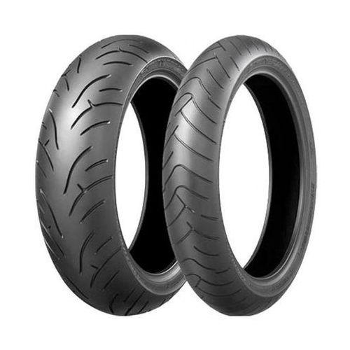 bt023 r gt ( 170/60 zr17 tl (72w) tylne koło, m/c, sonderkennung gt ) marki Bridgestone