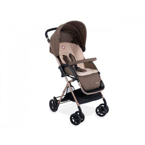 Lionelo Wózek spacerowy lea brown - darmowa dostawa!!! (5902581652201). Najniższe ceny, najlepsze promocje w sklepach, opinie.
