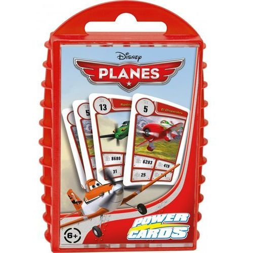 Disney Planes Power Cards (6416739528588)