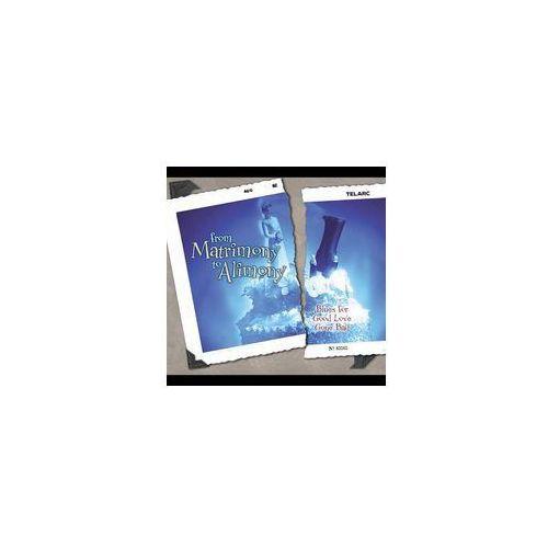 Telarc From matrimony to.. - 12tr - (0089408356520)