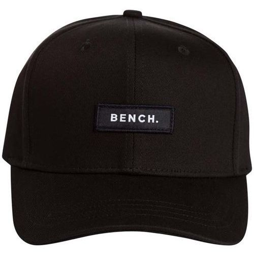 Czapka z daszkiem - branded cap/aop black beauty (bk11179) rozmiar: os marki Bench