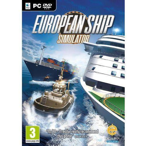 European Ship Simulator (PC)